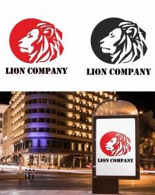 "Логотип ""Lion Company"""