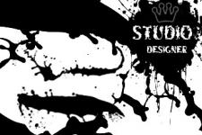 Studio designer