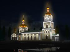 Собор в г. Камишин