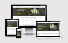Создание сайта Ecocredit
