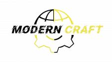 Modern Craft Вектор