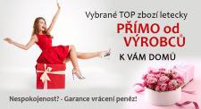 Баннер для Чешского сайта одежды