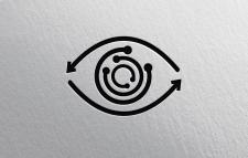 AR translator   Logo Design