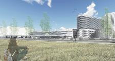 Проект автовокзала