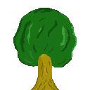 Дерево 128х128