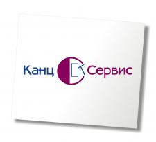 Логотип КанцСервис
