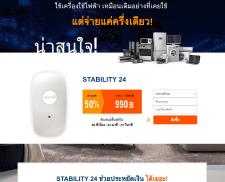 Stability24