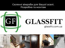 Интернет-магазин Glassfit