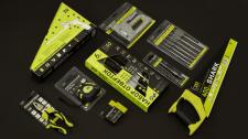 Упаковка для інструментів