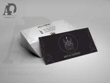 Візитівка | Busines Card