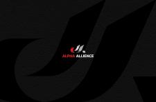 Логотип компании СОЮЗАЛЬФА