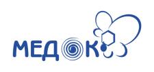 логотип ТМ Медок