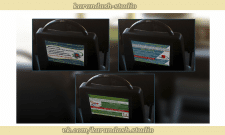 Наружная реклама в транспорте