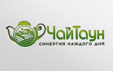 Чайный сервис (Неймиг+Слоган+Лого)