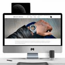 Ralphchristian - Интернет магазин мужских часов