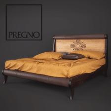 Кровать Pregno L63