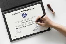 LBS сертификат