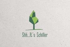 Логотип для Парку Schiller
