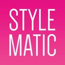StyleMatic – Personal Stylist & Fashion Shopping