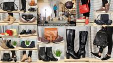 Предметная фотосъемка обуви для интернет-магазина