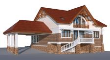 Житловий будинок