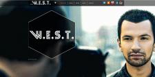 Сайт west.com.ru