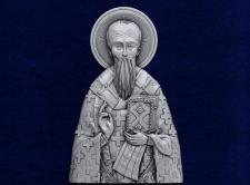 Икона Св. Василий (вариант 2)
