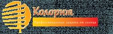 Логотип компании установки сонце защитных систем