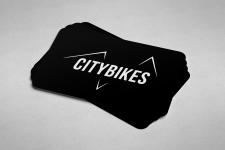 """Подарочная карта """"CITYBIKES"""""""