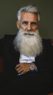 Мультяшный портрет