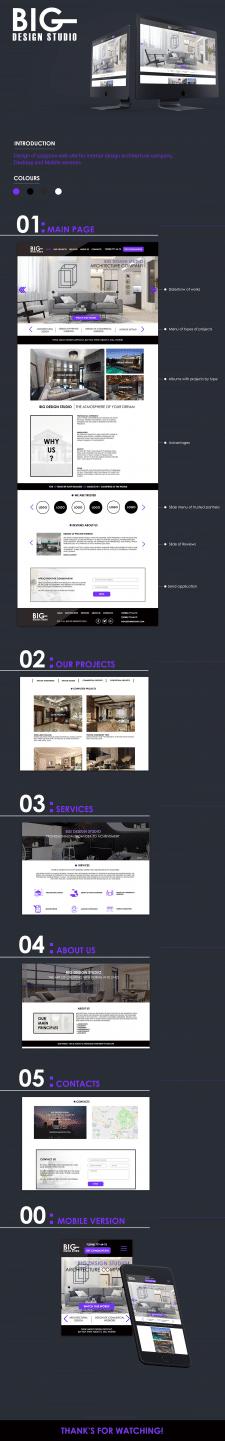 Big design studio
