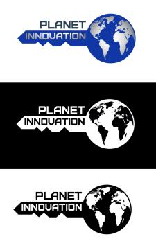Логотип для ІТ-компанії по розробці систем безпеки