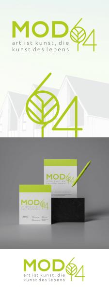 mod 64 logo