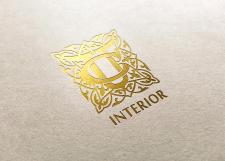 Логотип UkrChina Interior