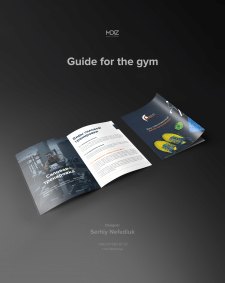 Guide for the gym