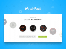 WatchFace Website