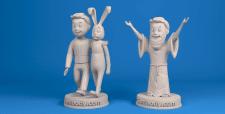 3d print model_2