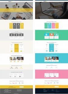Редизайн сайта, после/до, Узбекистан