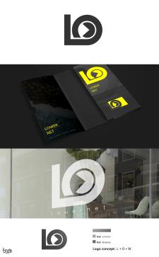 Логотип Lower Net