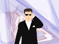 Анимация персонажа