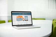 Landing page ипотечные кредиты