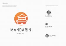 Mandarin – Фирменный стиль
