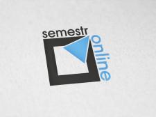 Лого semestr online