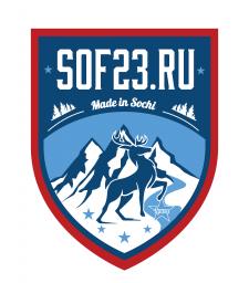 "Логотип ""Sof23.ru"""