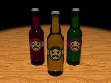"""пиво """"бацькины вусы"""""""