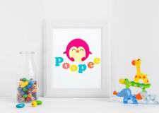 лого для магазина детских товаров
