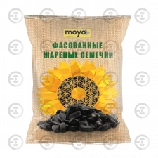 """Упаковка насіння соняшника """"moyo"""" варіант 1"""
