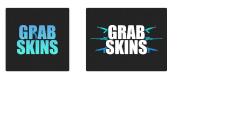 Grab Skins / Logo