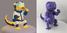 3D model for 3d printing