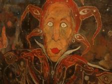 AnotherCreature(View 1)>a Work of ValeriyVlasenko